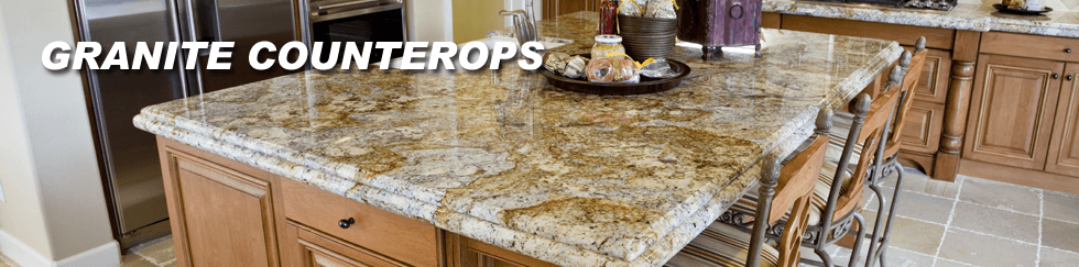Granite Countertop Cleaning, Sealing, Repair, Polishing