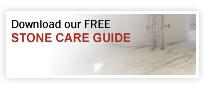Stone Care Guide
